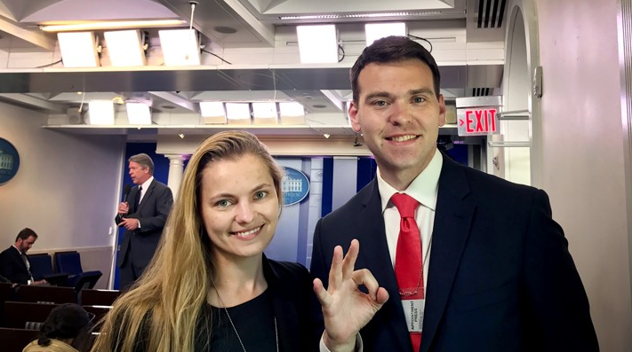 Jack Posobiec An American Alt-Right Internet Troll