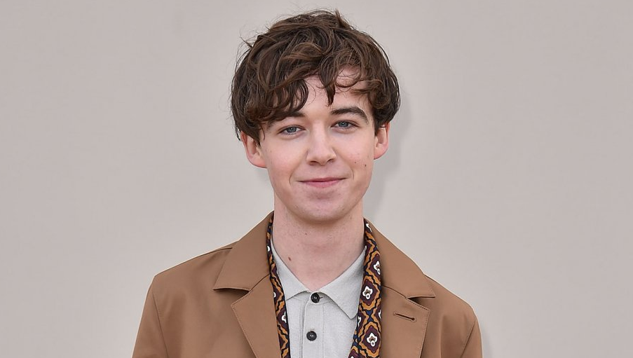 Alex Lawther - An English Actor