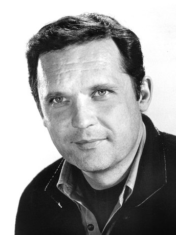 John Vernon Canadian Actor