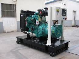 25 KVA Generator Price In India