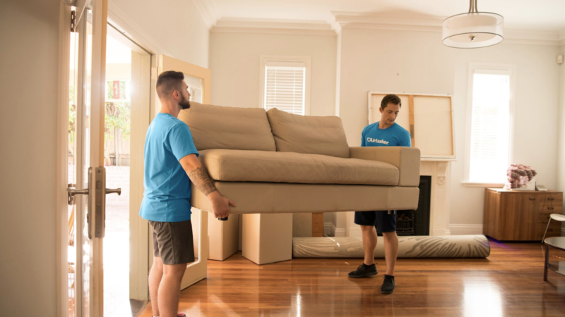Hiring Removalists Sydney & NSW