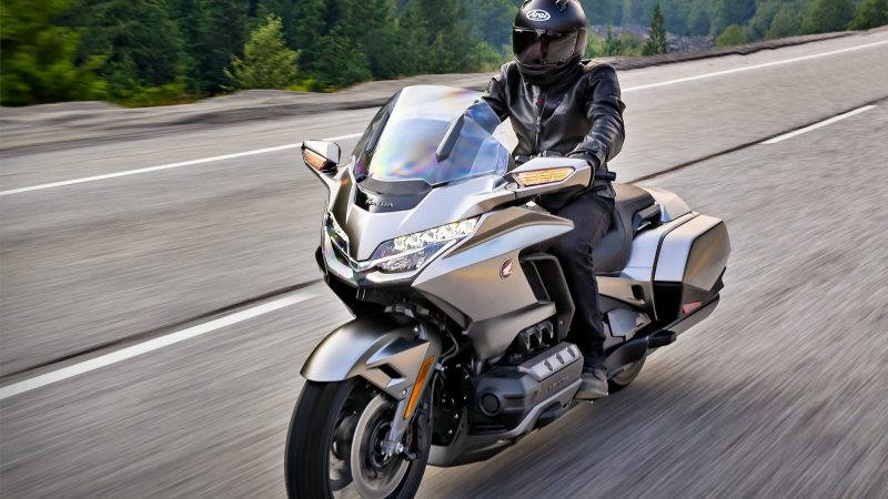Benefits of Taking a Motorcycle Rider Safety Course