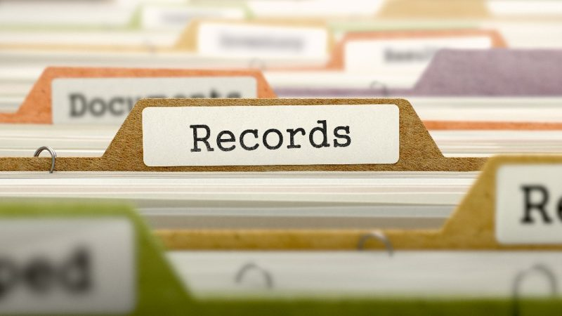 Can You Search Public Records? In Most Cases
