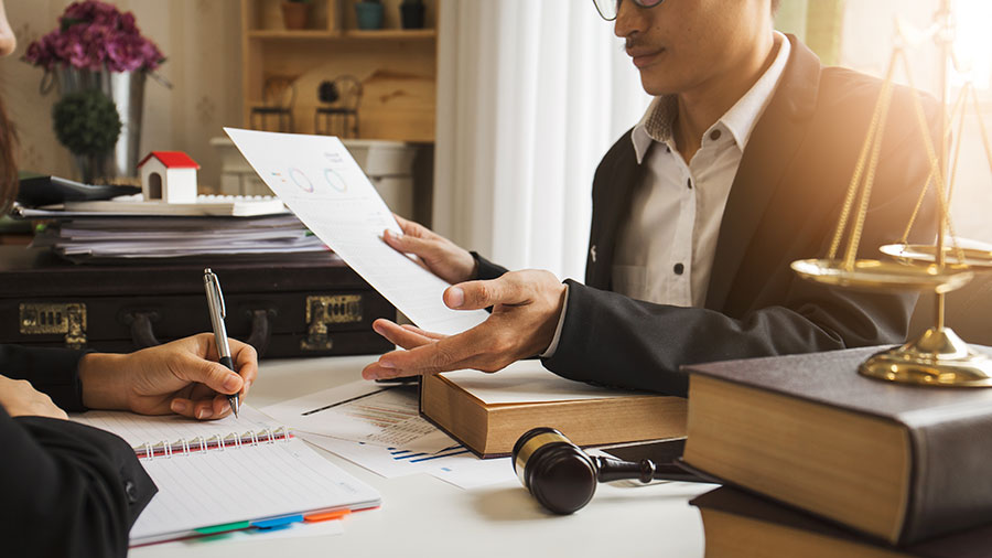 How Does a Tax Settlement Work?