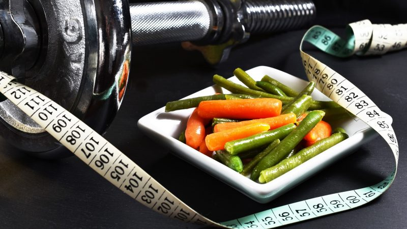 Diet and Fitness Tips you can Benefit from: What Ido Fishman Thinks
