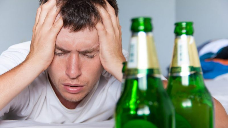 5 Hangover Remedies That Every College Student Needs